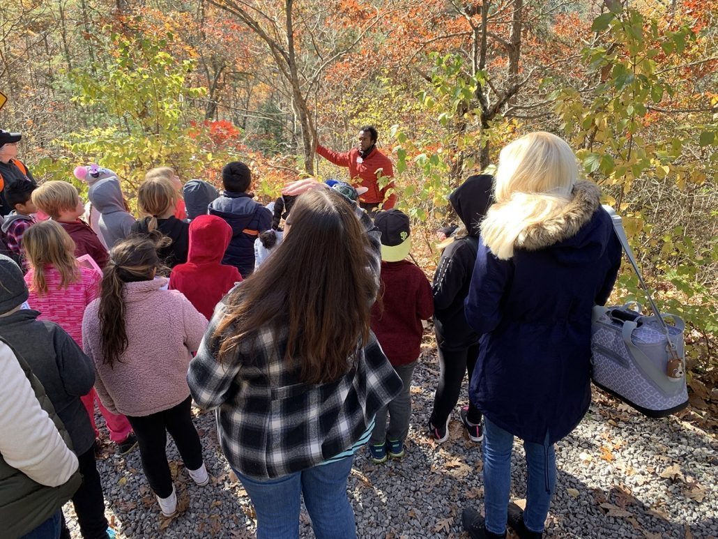 EXPLORE-YouthEd_FieldTrip-OutdoorClassroom_12.2019